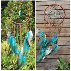 Other - 🌷Dream catcher with feathers & Charm